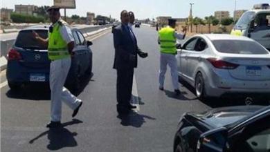 Photo of نعرف على…. الوصايا ال 10 لسائقي السيارات من الإدارة العامة للمرور