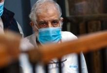 "Photo of تأجيل محاكمة محمود عزت بـ""التخابر مع حماس"" لـ 1 مارس"