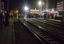 Photo of عاجل  مصرع شاب في حادث قطار بالقليوبية