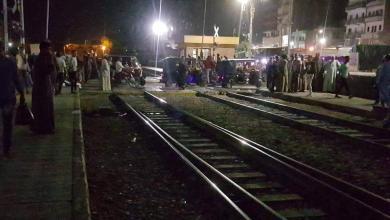 Photo of عاجل| مصرع شاب في حادث قطار بالقليوبية