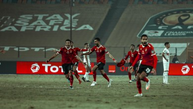 "Photo of ""الفيفا"" يعلن قائمة الأهلي النهائية بمونديال الأندية"