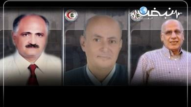 Photo of ارتفاع عدد شهداء الأطباء إلي 386 بعد وفاة 3 أعضاء بالكورونا