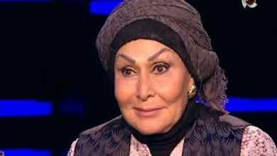 Photo of سهير البابلي تعود للتمثيل بفضل الشيخ الشعراوي