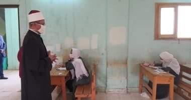Photo of تعرف علي جدول إمتحانات الأزهر: يومان للابتدائية و3 للإعدادية و5 أيام للثانوية