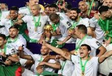 Photo of لاعبي الجزائر في خطر تكرار سيناريو سقوط ألمانيا في 2018