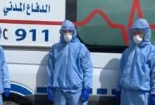 Photo of الصحة الأردنية تسجل 109 وفيات كأعلى حصيلة يومية منذ بدء جائحة الكورونا