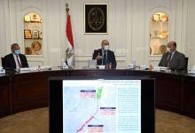 Photo of الجزار ومحافظا القاهرة والقليوبية يستعرضون مخطط تطوير المناطق المحيطة بمحور الفريق إبراهيم العرابى