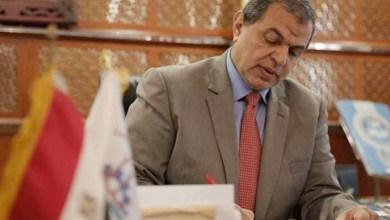 Photo of سعفان: تحويل 7.4 مليون جنيه مستحقات العمالة المغادرة للأردن