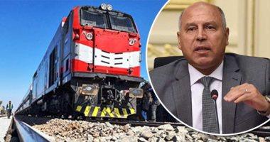 Photo of كامل الوزير في مؤتمر صحفي.. 225 مليار جنيه لتطوير شبكة السكة الحديد