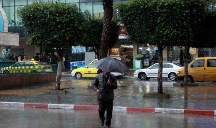Photo of توقعات لسقوط الأمطار خلال الفترة المقبلة