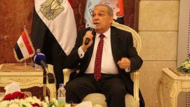 """Photo of """"وزير الدولة للإنتاج الحربي"""" يكرّم الأمهات المثاليات"""