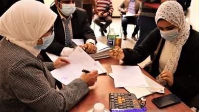 Photo of محمد الزلاط: تسليم 51 وحدة صناعية كاملة التجهيزات لعدد 23 مستثمر بمدينة المحلة الكبرى بالغربية