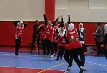 Photo of القليوبية تتوج باللقب الأول من دوري منتخبات كرة السلة للصم بنات
