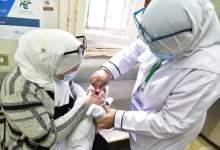 Photo of وزيرة الصحة: تطعيم 13 مليون و871 ألف من ضمنهم 13 ألف و447 من الأطفال غير المصريين المقيمين على أرض مصر