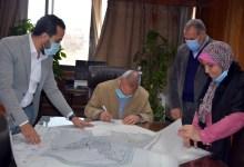 Photo of محافظ القليوبية يعتمد المخطط التفصيلي لـ 36 قرية بمدينه شبين القناطر