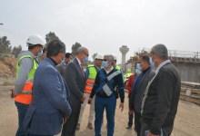 Photo of الهجان يتفقد بمدينتي كفر شكر وبنها لمتابعة المشروعات بقطاعي الصحة والمياه
