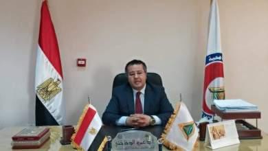 Photo of الدكتور عمرو الدخاخني ينعي عميد طب بنها الأسبق