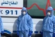 Photo of الصحة الأردنية تسجل 5124 إصابة و28 وفاة بفيروس كورونا