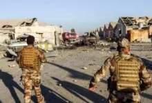 Photo of مديرية الإستخبارات العسكرية العراقية تعثر على مخزن أسلحة في بغداد
