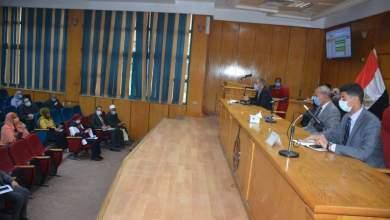 """Photo of محافظ القليوبية: متابعة وإجتماعات دورية لتسهيل تنفيذ مبادرة """"حياة كريمة """" بالمحافظة"""