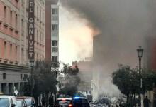 Photo of انفجار قوي يهز مصنع حساس وسط إسرائيل