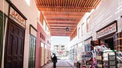 "Photo of الأصول التراثية تتجدد… ""قيسارية إسنا"" أقدم سوق تجاري بصعيد مصر"