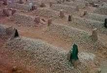 Photo of دفن أمه العجوز حية وبعد فترة حدث شيء مرعب…تفاصيل