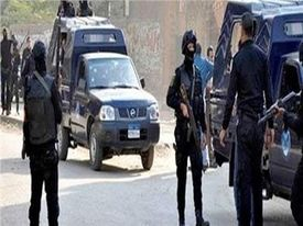 Photo of أمن أسوان يتمكن منضبط 6 أشخاص بحوزتهم أسلحة نارية ومخدرات