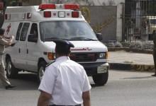 Photo of عاجل| مصرع قائد قوات أمن شرم الشيخ في حادث انقلاب سيارة
