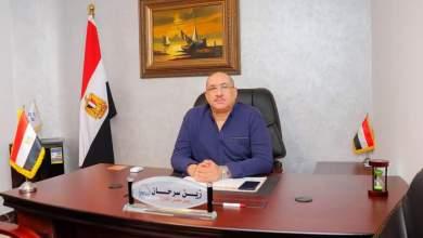 Photo of زين سرحان يهنئ رئيس الجمهورية والشعب المصري بمناسبة عيد العمال