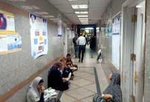 Photo of خروج 37 مصابا بحادث قطار طوخ من مستشفى بنها بعد تحسن حالتهم الصحية