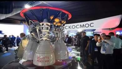 "Photo of الانتهاء الاختباري لمحرك صاروخ ""سويوز – 5"" الروسي"