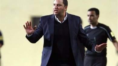 Photo of محمد عودة يقترب من تدريب المقاولون بدلا من النحاس