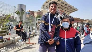 Photo of جامعة بنها تحصد 11 ميدالية في بطولة الجامعات المصرية لألعاب القوى