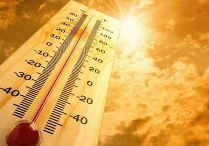 Photo of استمرار ارتفاع في درجات الحرارة غدا…. والعظمى بالقاهرة 40