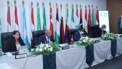 """Photo of """"الوزير"""" يترأس اجتماع الدورة 66 للمكتب التنفيذي لمجلس وزراء النقل العرب"""