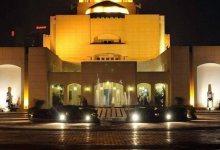 Photo of غداً..رئيس الأوبرا يفتتح أول المعارض الفردية للفنان أحمد مرسي