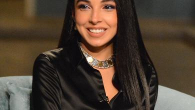 Photo of سلمى أبو ضيف تتعرض للحروق في جميع جسدها