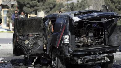 Photo of جمهورية مصر العربية تتقدم بخالص التعازي إلى جمهورية أفغانستان الإسلامية في حادث العاصمة
