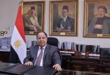 Photo of معيط: مصر من أفضل الدول فى خفض الدين بنسبة ٢٠٪ خلال ٣ سنوات رغم «الجائحة»