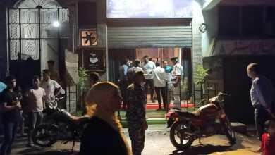 Photo of غلق 7 منشآت وتحرير 127 محضر عدم ارتداء كمامة بالقليوبية