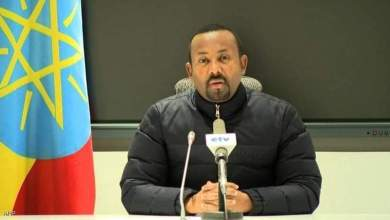 "Photo of ""السد سينهض بإثيوبيا"".. آبي أحمد يؤكد موعد ""الملء الثاني"""
