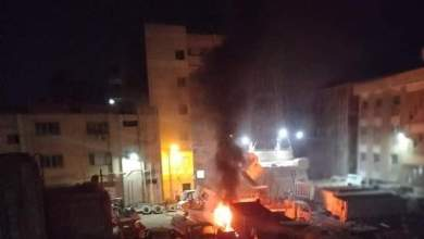 Photo of السيطرة على حريق بكابينة سيارة قمامة بمجلس مدينة طوخ