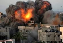 Photo of حقوق الإنسان التابع للأمم المتحدة:فتح تحقيق دولي حول جرائم العدوان الإسرائيلي فى غزة