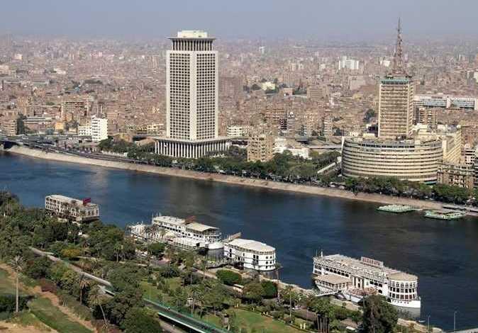 Photo of اليوم..طقس شديد الحرارة نهارا والعظمى بالقاهرة 38