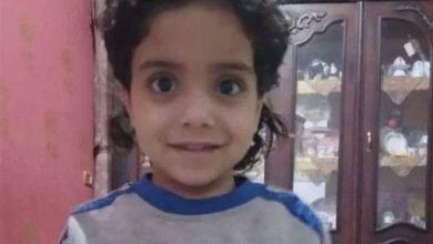 Photo of كشف غموض العثور علي جثة معاذ طفل شبين القناطر زوجة عمه المتهمة بقتله