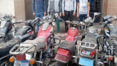 Photo of ضبط 229 دراجة نارية مخالفة خلال 24 ساعة