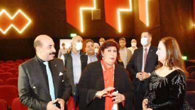Photo of وزيرة الثقافة ومحافظ أسوان يفتتحان أعمال تطوير سينما ومسرح الصداقة