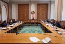 Photo of مشاورات سياسية بين مصر وأذربيجان على مستوى مساعدي وزير الخارجية