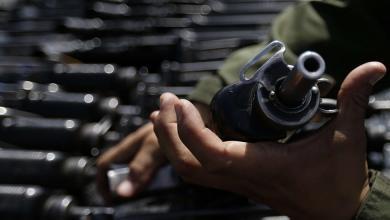 Photo of ضبط أسلحة نارية وتنفيذ 7168 حكما قضائيا في حملة أمنية بطوخ